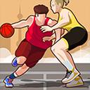 单挑篮球破解版无限金币钻石2021