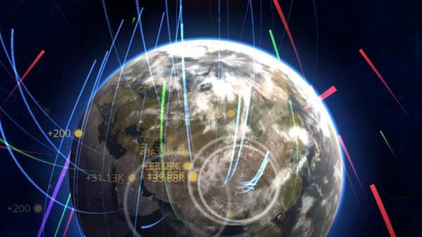 行星毁灭地球图3