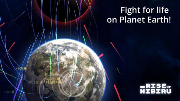 行星毁灭地球图4