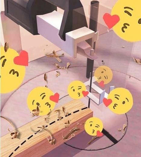 木艺3D图1