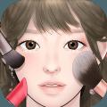 韩国定格化妆