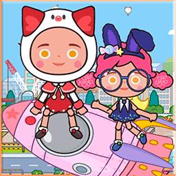 米加小镇完整版游戏下载