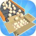 闲置鸡蛋工厂游戏