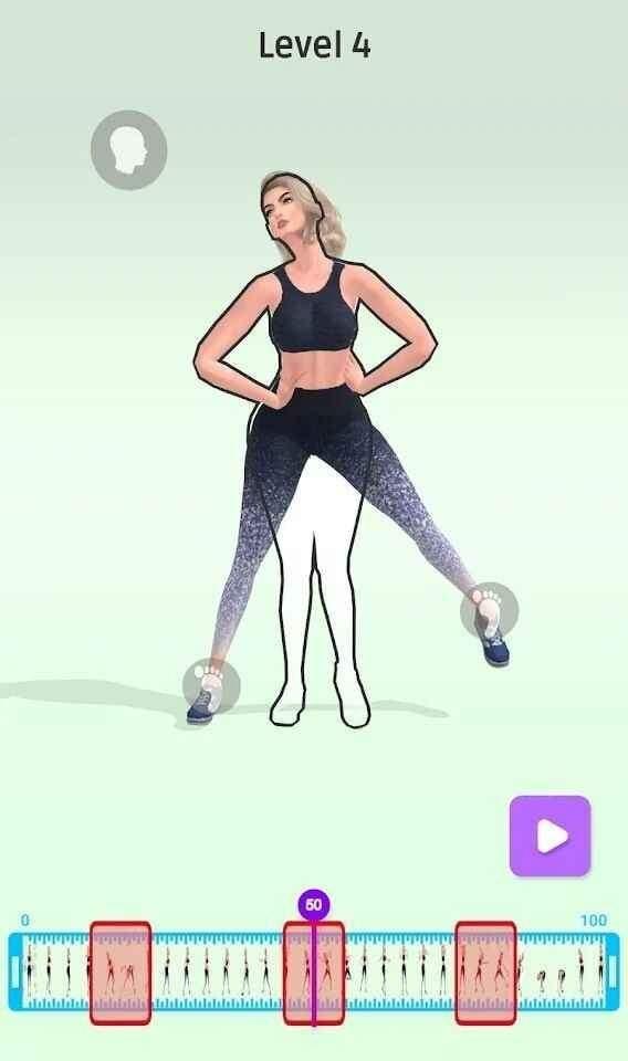 舞蹈练习生图1
