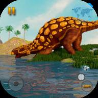 丛林恐龙狩猎2021