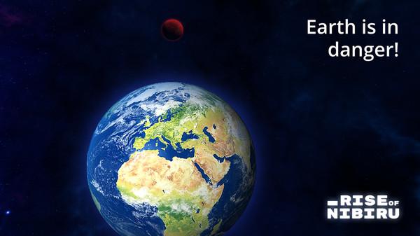 行星毁灭地球图2
