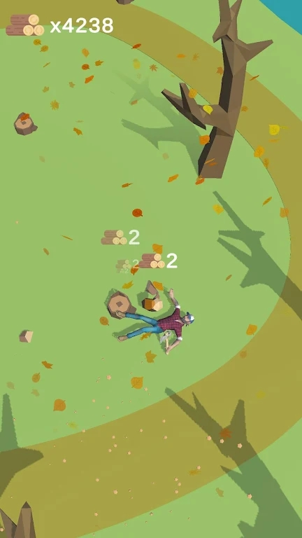 森林砍伐大师图3