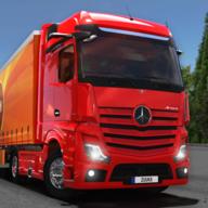 卡车模拟器终极版破解版无限金币