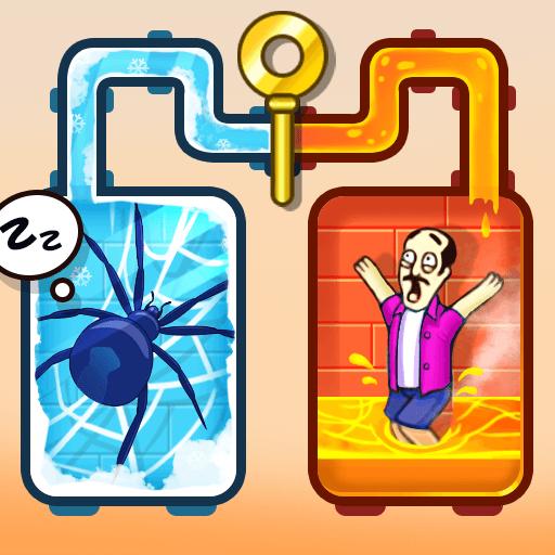 冰封蜘蛛救救老王