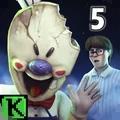 恐怖冰淇淋5神秘钥匙