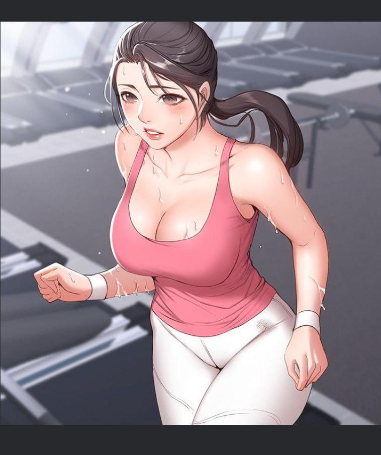沐沐漫画免vip破解版图2