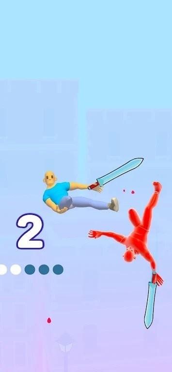 掷剑大师图3