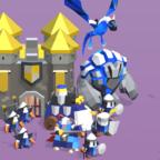 城堡防御战争英雄