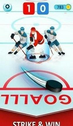 冰球竞技比赛图3