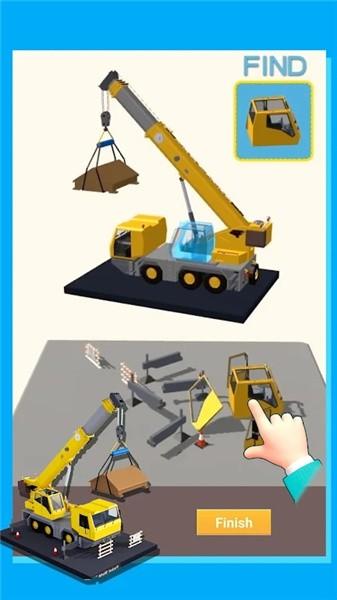 建筑套装图4
