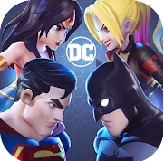 DC Battle Arena