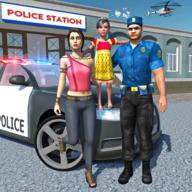 虚拟警察局