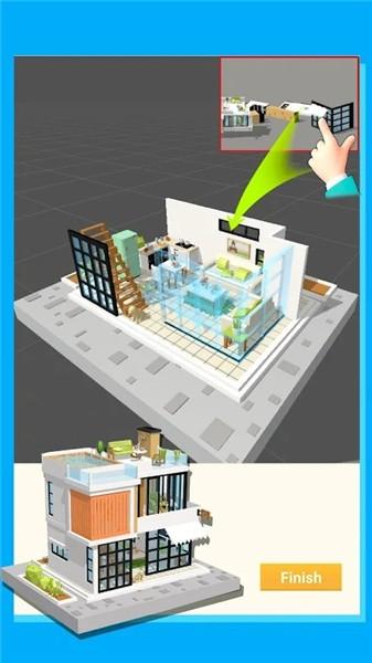 建筑套装图1