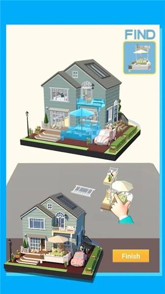 建筑套装图2