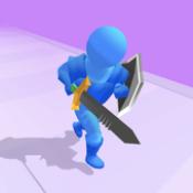 英雄跑酷3D