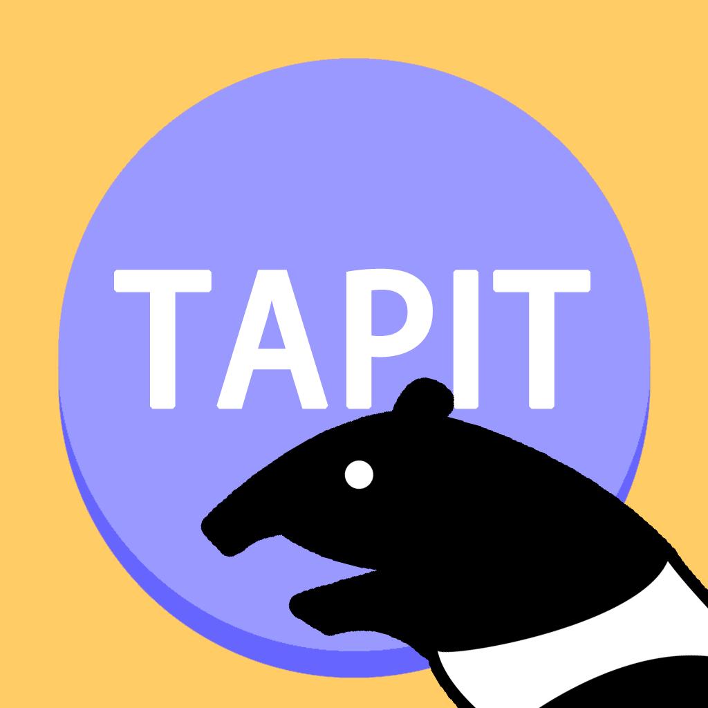 Tapit英语