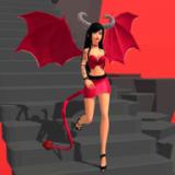 地狱的阶梯