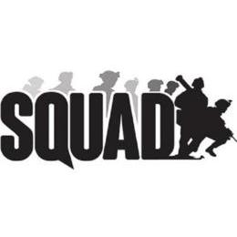 squad战术小队