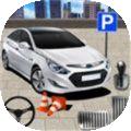 Advance Car Parking