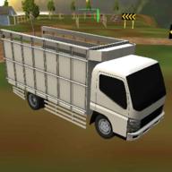 卡车慢跑2021模拟器