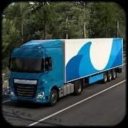 专业卡车司机2021