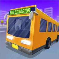 公交模拟器卡通版