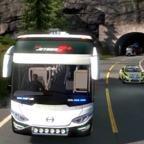 巴士驾驶移动模拟器破解版