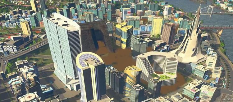 最好的城市建造类游戏