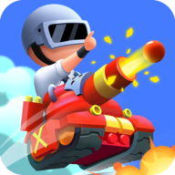 Tank Run Race