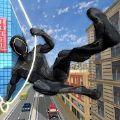超级英雄绳索犯罪城