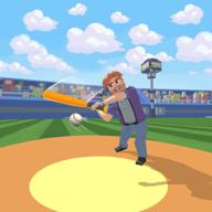 Baseball Dude