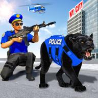 警察之城2021