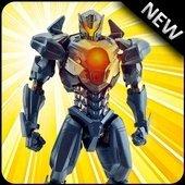 战场机器人战斗v1.7
