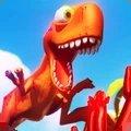 恐龙与仙人掌