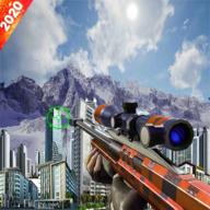 狙击射击大战2020