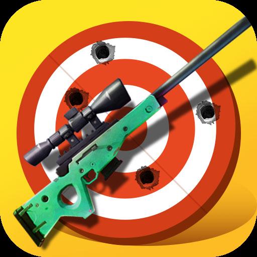 狙击手模拟器v1.0.0