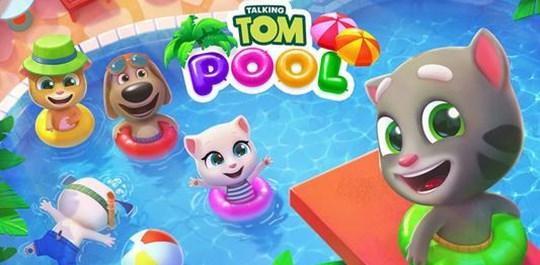 汤姆猫系列2020最新版