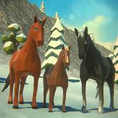 冬马模拟器