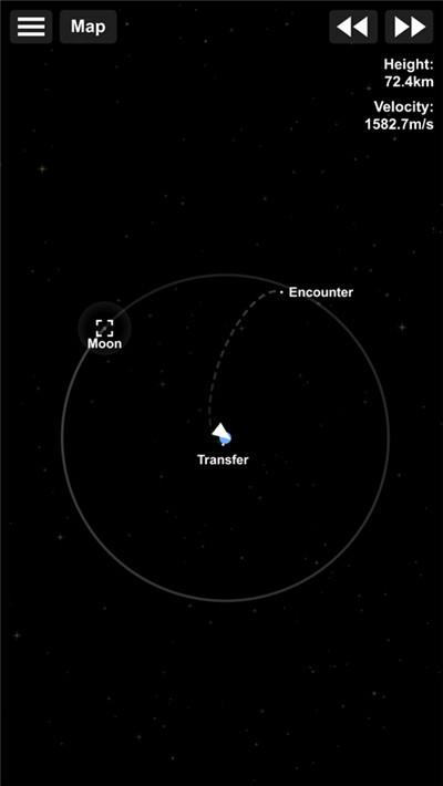 航天模拟器破解版截图
