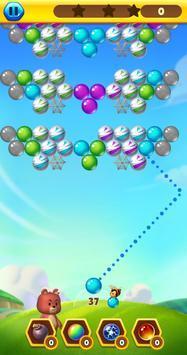 流行蜜蜂泡泡