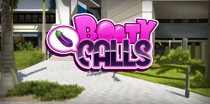 Booty Calls破解版截图