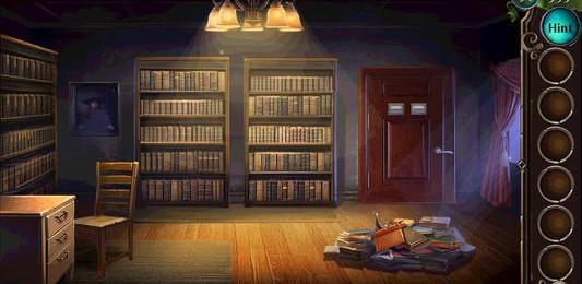 密室逃脱类的游戏合集
