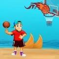 篮球火挑战赛