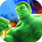 绿巨人城市英雄