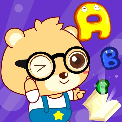儿童英语app